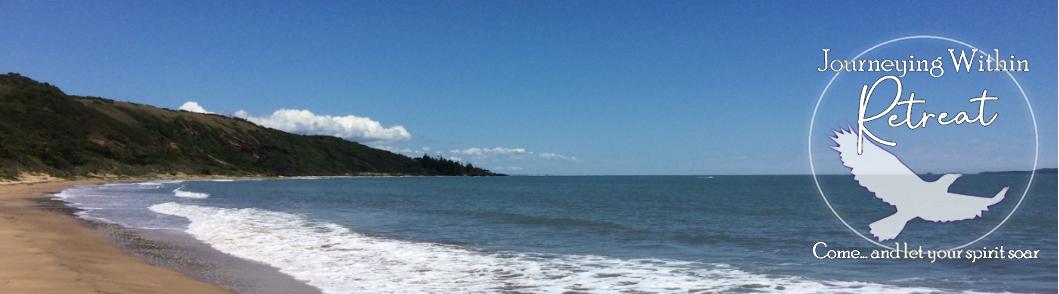 Ocean views on the retreat